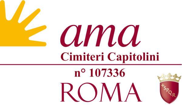 SERVIZI FUNEBRI AMA COMUNE DI ROMA