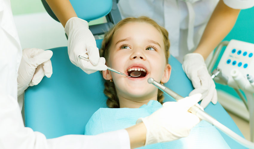 Studio Dentistico a Pontoglio