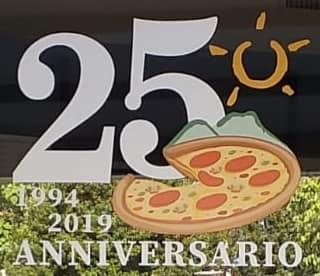 Anniversario Pizzeria Marechiaro
