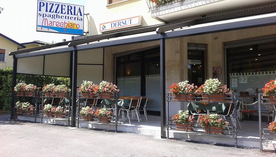 Bar pizzeria Pizzeria Marechiaro