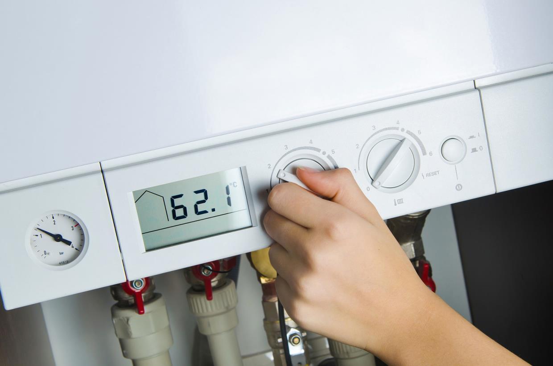 Installazione e assistenza caldaie DiZeta Impianti