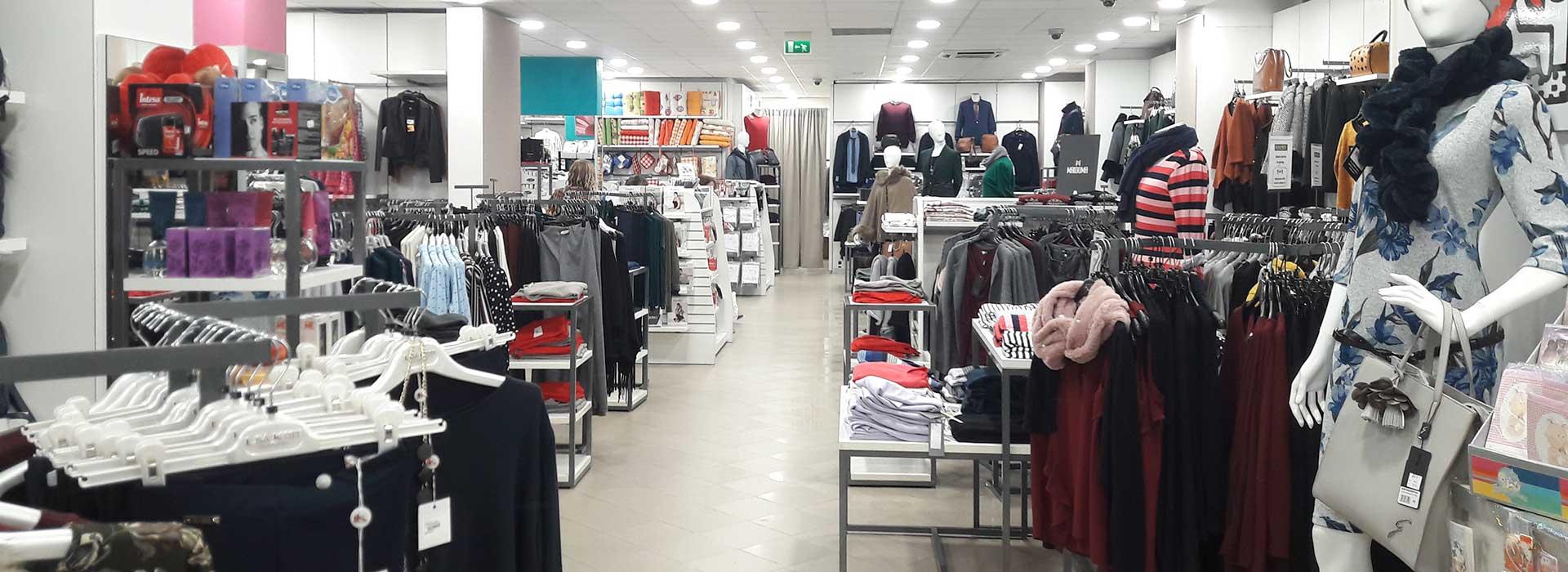Abbigliamento uomo donna Friends Family Store
