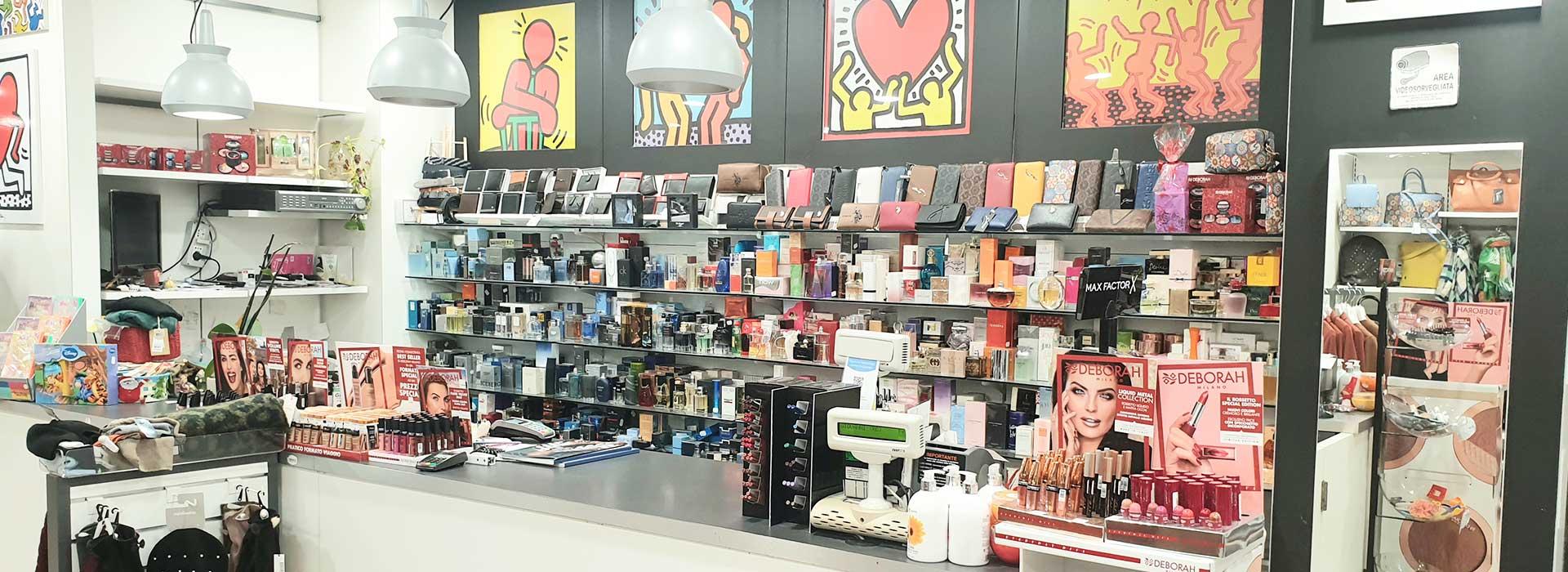 Friends Family Store Cosmetica Villa San Giovanni Reggio Calabria