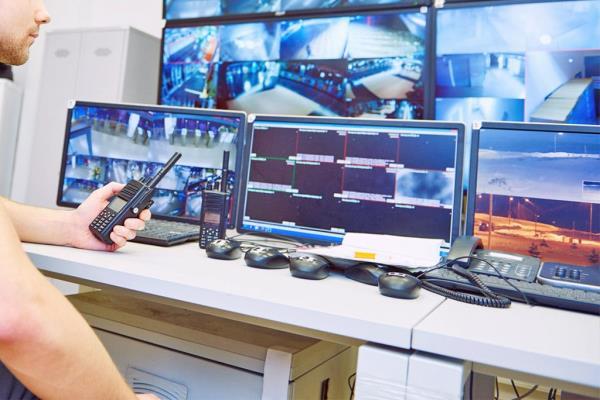 video sicurezza h 24