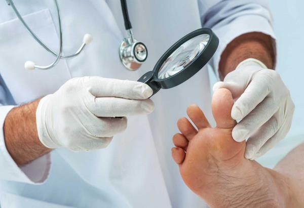 specialisti piedi