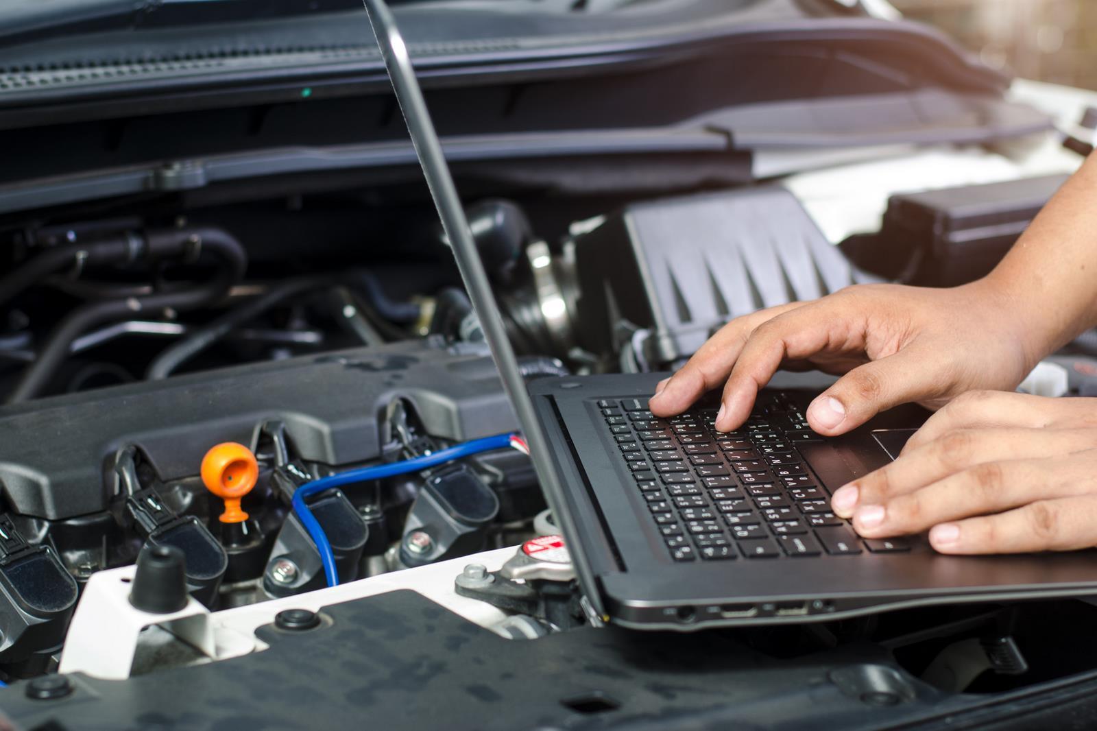 diagnosi computerizzata auto Sarule Nuoro