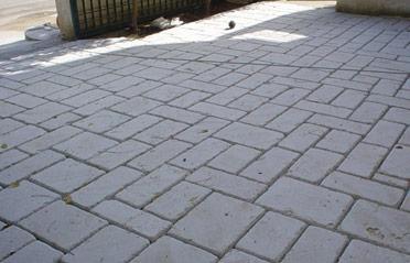 Pietre per pavimentazione esterna marmi e graniti Manduria Taranto