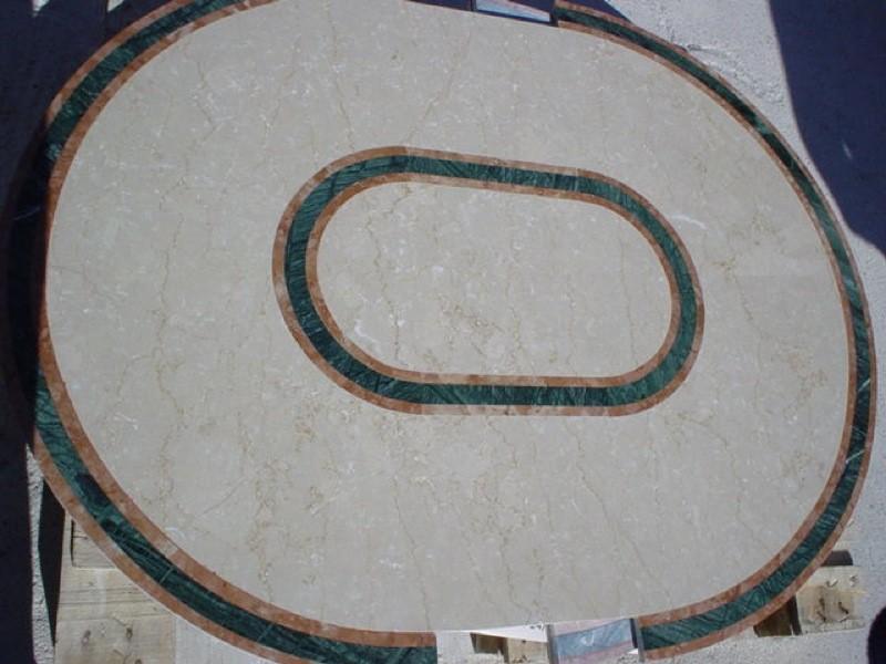 Lavorazioni e realizzazioni in marmo Manduria Taranto Emme Marmi Srl
