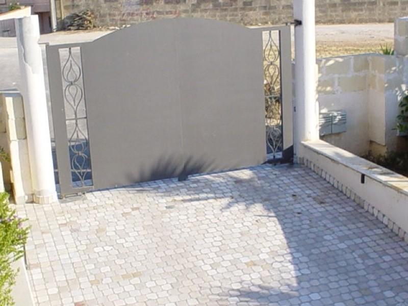 Pavimentazione ingresso abitazione lavorazioni e realizzazioni in marmo Manduria Taranto Emme Marmi Srl