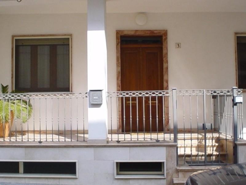 Marmo per esterni lavorazioni e realizzazioni in marmo Manduria Taranto Emme Marmi Srl