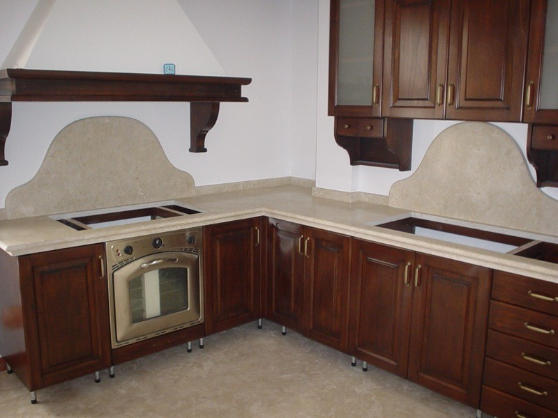 Cucina marmo lavorazioni e realizzazioni in marmo Manduria Taranto Emme Marmi Srl