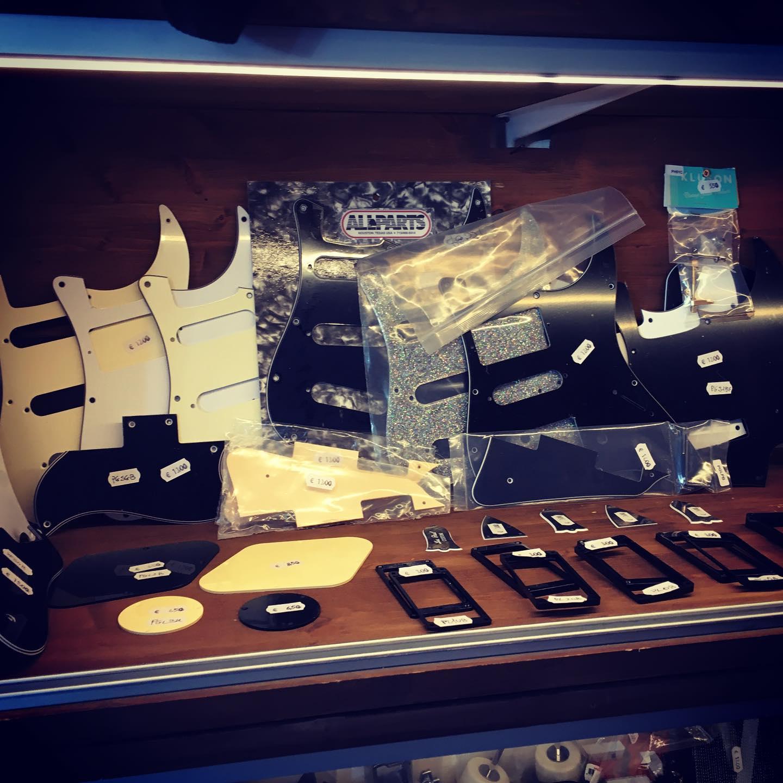 vendita strumenti musicali vinci firenze