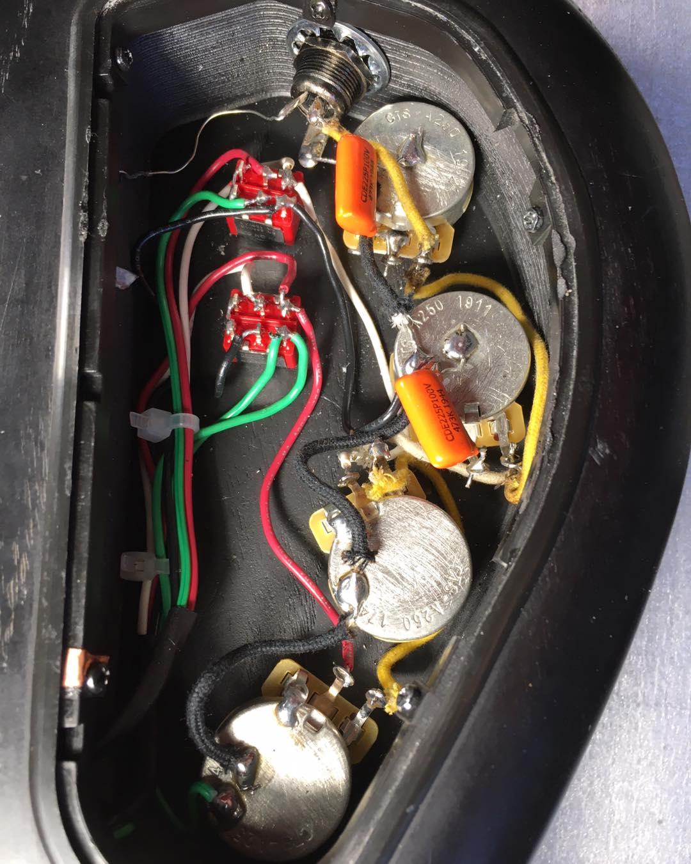 riparazioni e circuitazioni vinci firenze