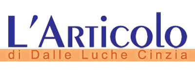 CARTOLERIA L'ARTICOLO DI DALLE LUCHE CINZIA