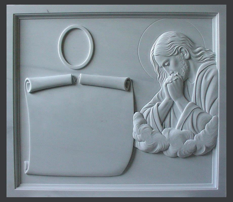 Lapide lavorazione del marmo a Pietrasanta Lucca
