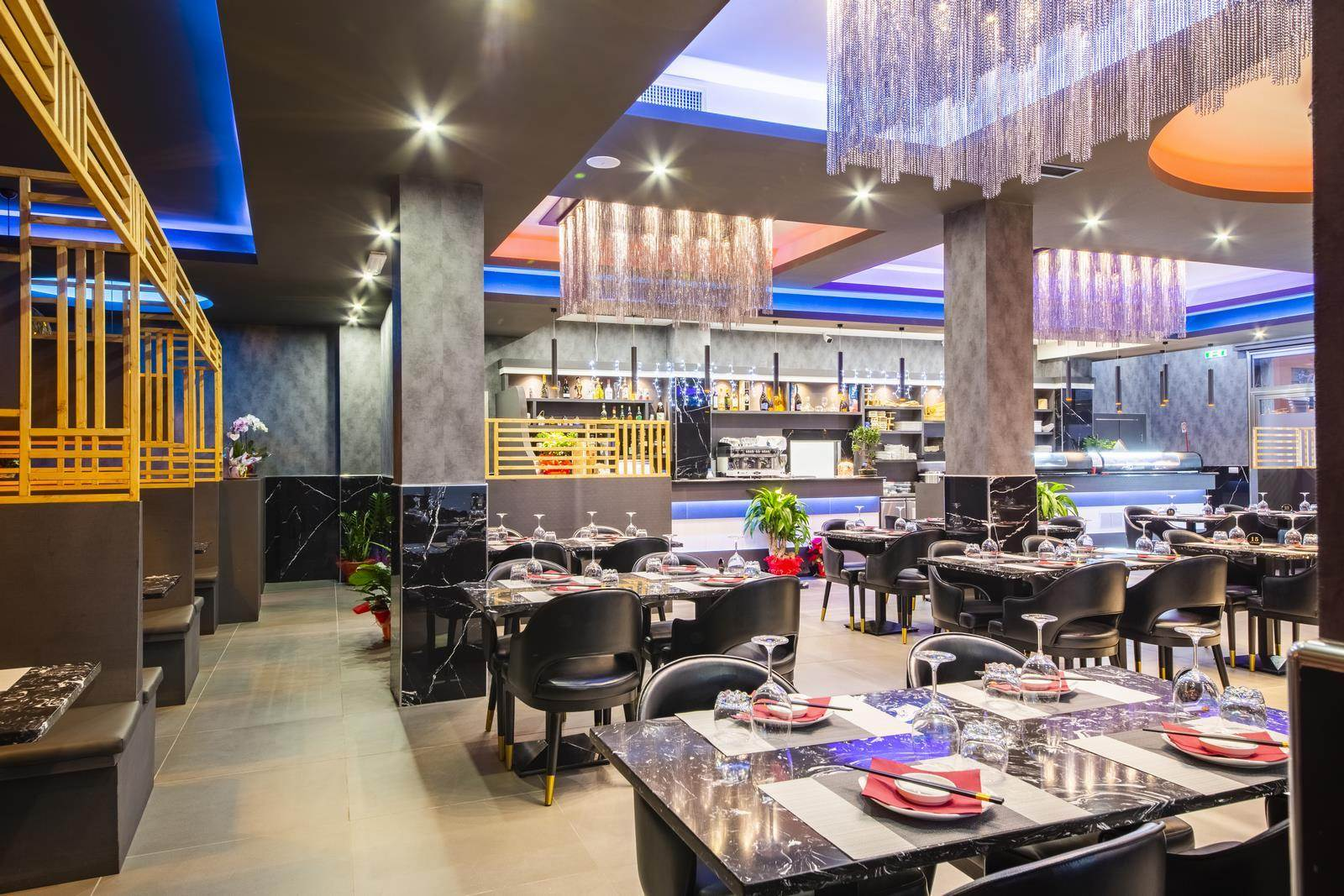 Sushi Restaurant  a Sassari