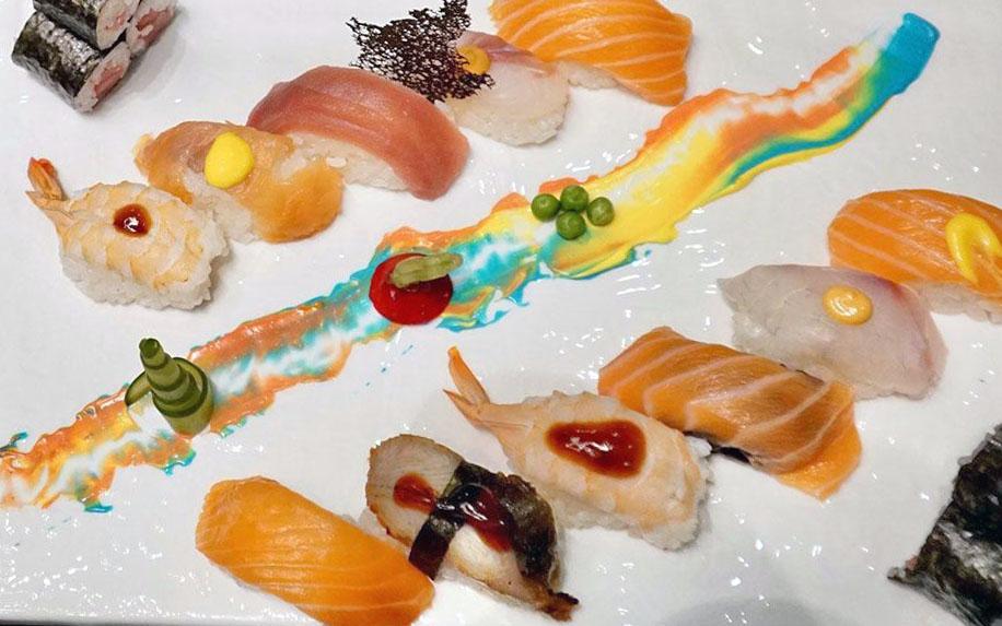 specialità sushi sassari