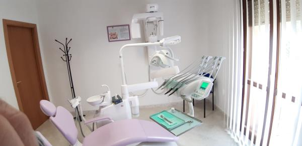 ambulatorio dentista
