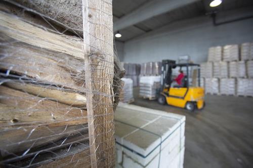 magazzino deposito merci Torino
