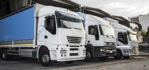trasporto merci Torino