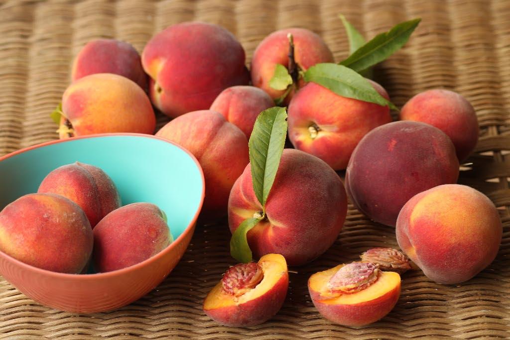 frutta di stagione estate