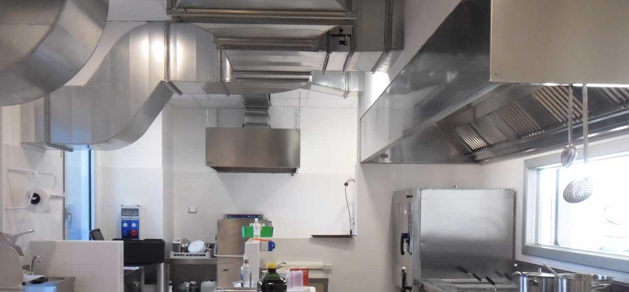 VG Impianti Srl Installazione impianti trattamento aria