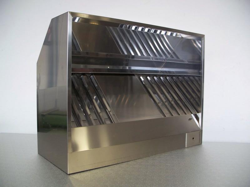 Filtro acciaio installazione impianti trattamento aria Zola Predosa Bologna