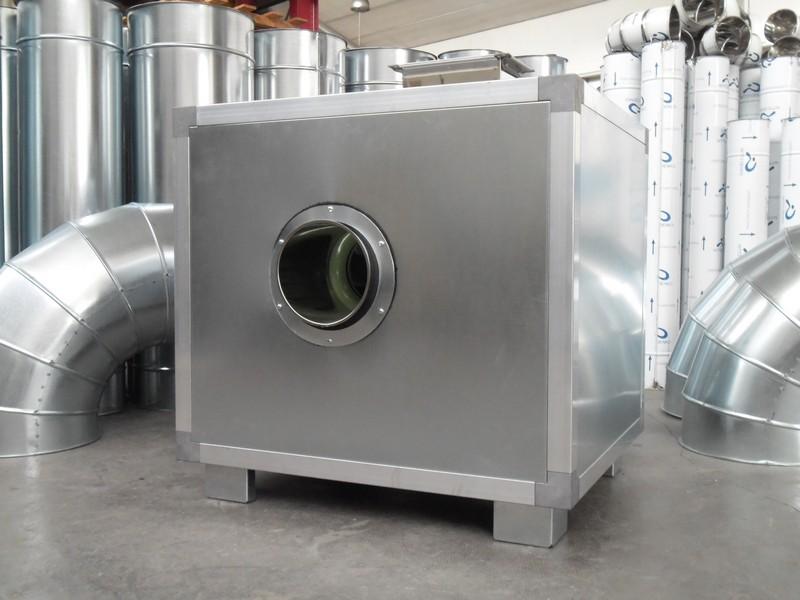 condizionatore installazione impianti trattamento aria Zola Predosa Bologna