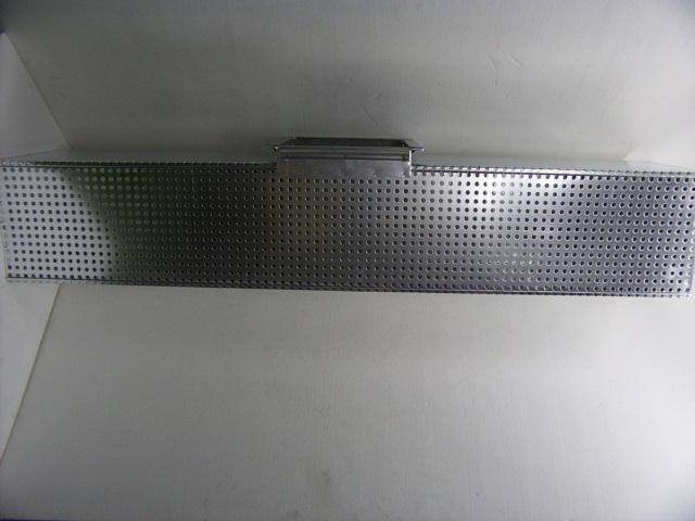 griglia filtro installazione impianti trattamento aria Zola Predosa Bologna