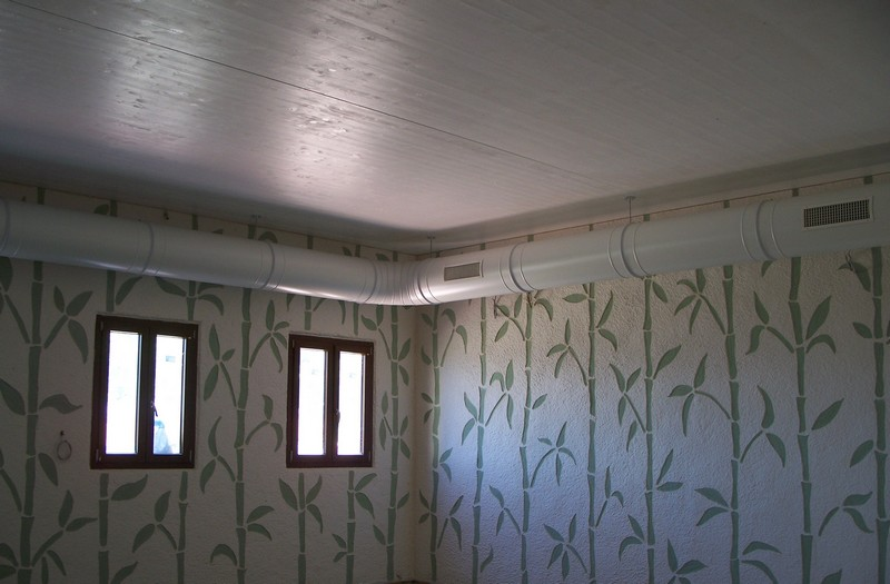 Condizionamento aria domestica impianti di climatizzazione a Zola Predosa Bologna
