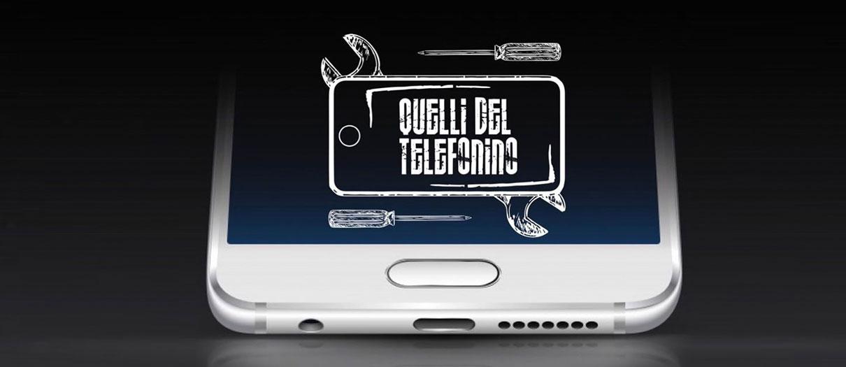 Specialisti in riparazioni smartphone jesi