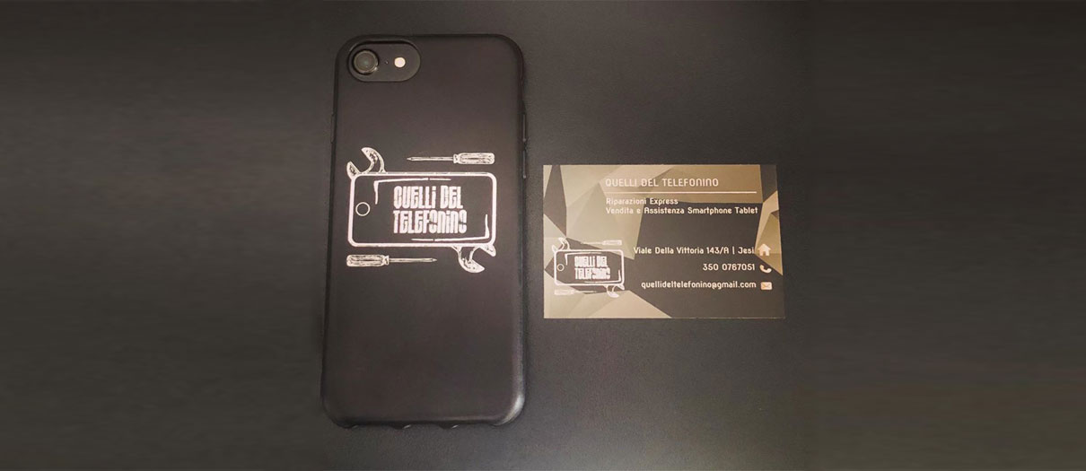 vendita accessori smartphone e tablet a jesi