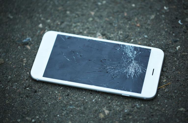 Riparazione display iphone jesi