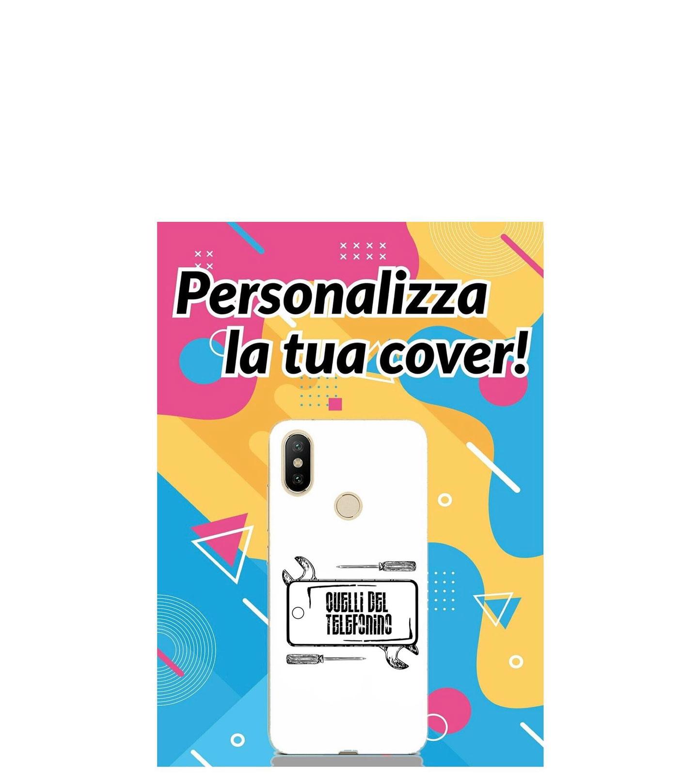 Vendita Cover personalizzate a Jesi