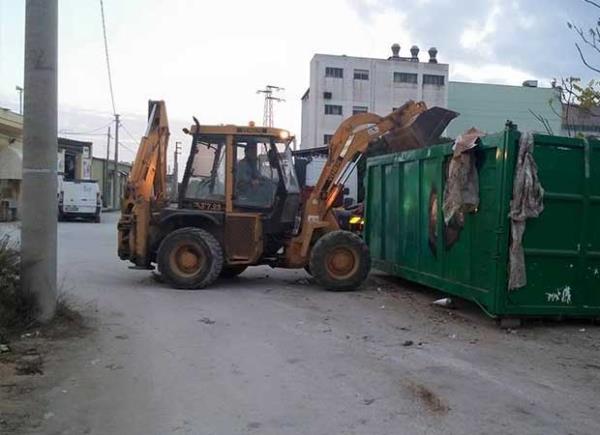 centro raccolta rifiuti speciali trapani