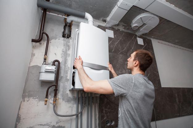 installazione e manutenzione caldaie Pescara