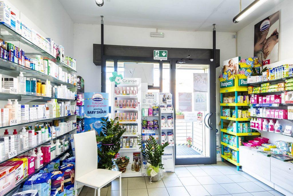 farmacia notturna serramanna