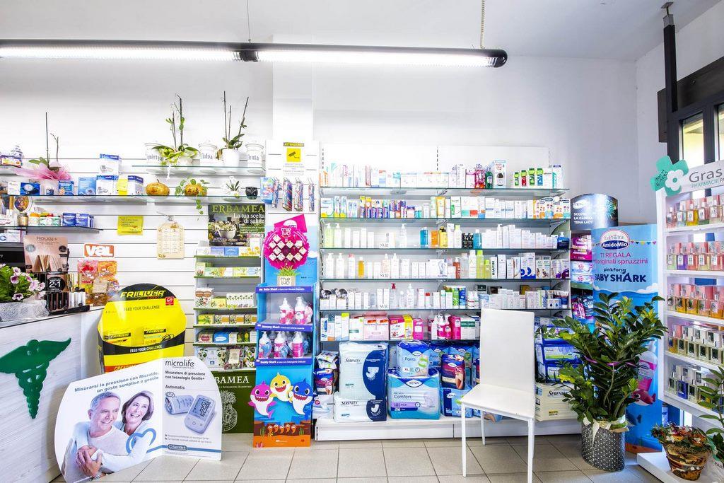 prodotti cosmetologici farmacia serramanna