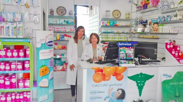farmacia aperta serramanna