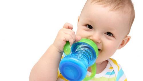 Alimenti per l'infanzia serramanna