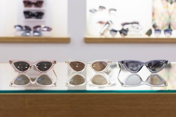 vendita occhiali da sole nuoro
