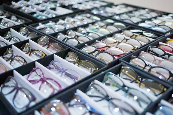 vendita occhiali da vista e da sole nuoro