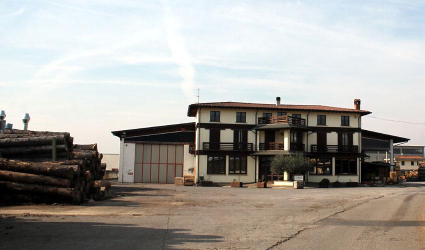 Castellini Legnami Cazzago San Martino, Brescia