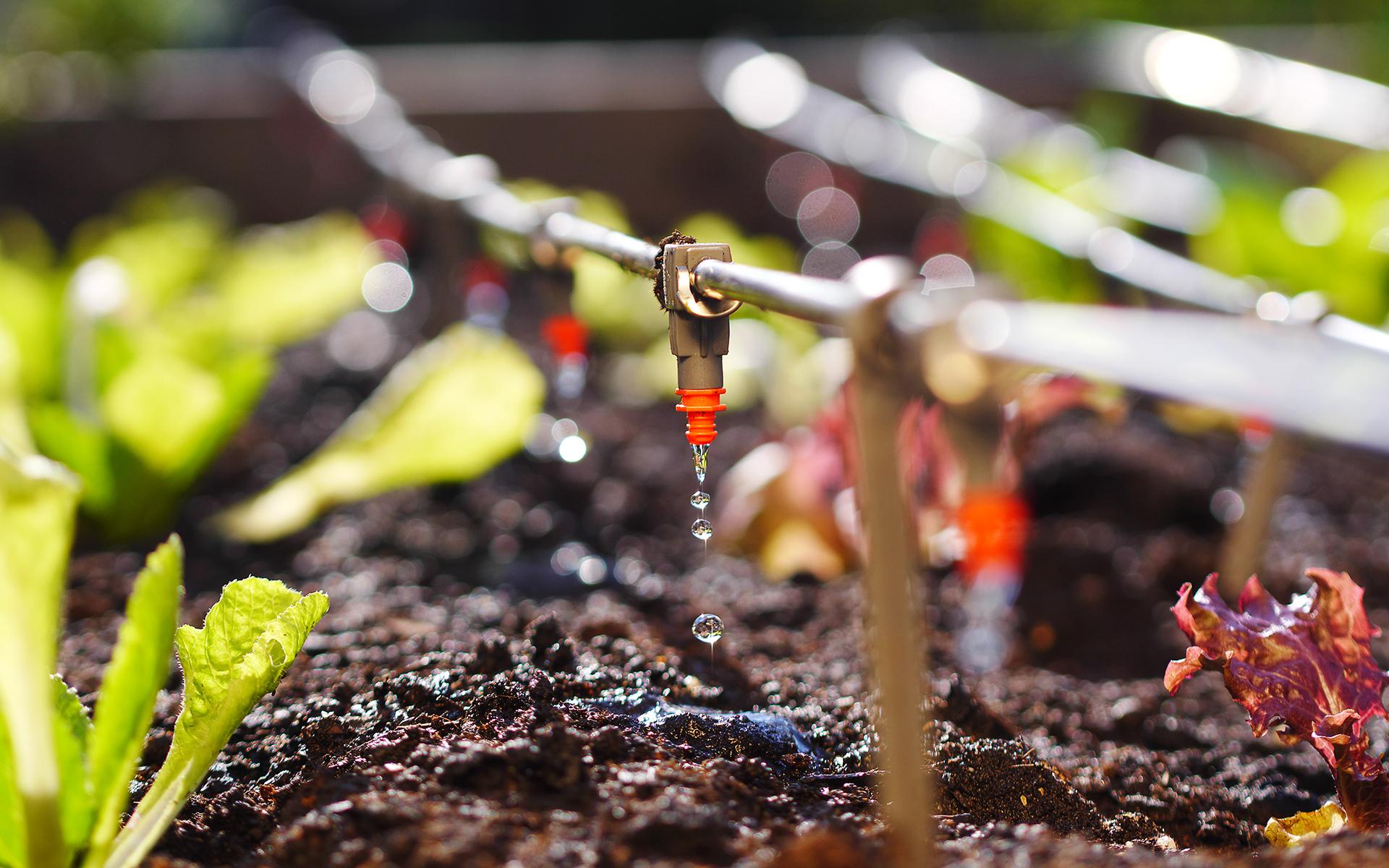 Tecnogreen Vendita impianti irrigazione