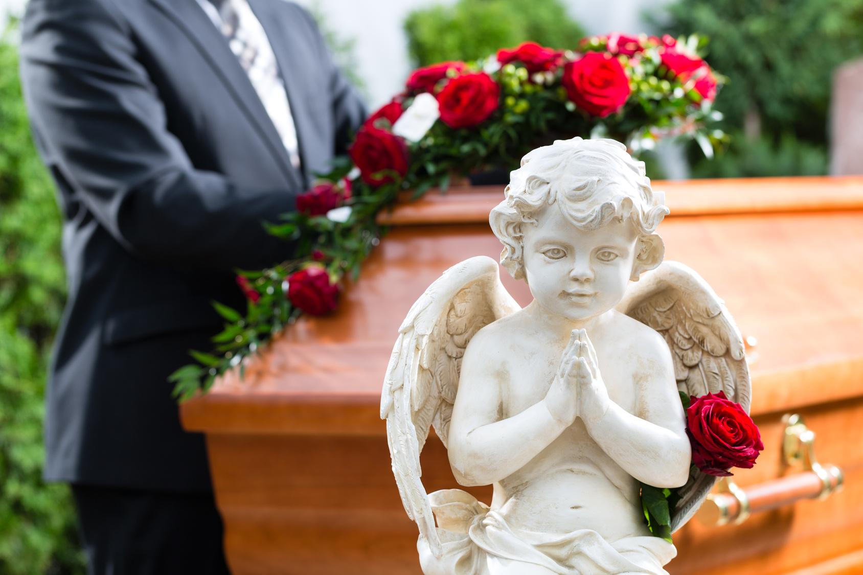 Agenzia funebre Onoranze Funebri Molendi OIinto