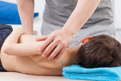 Cura osteopatia a Milano