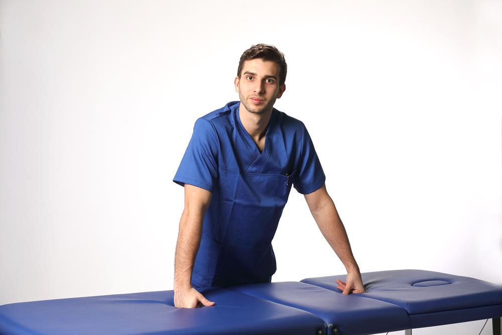 Paolo Pozzoli osteopata a Milano Piacenza Fiorenzuola d