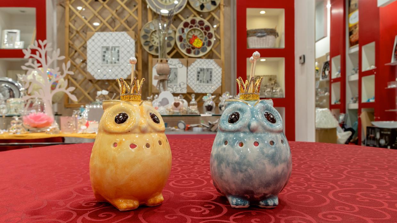 ceramiche decorative a castel volturno