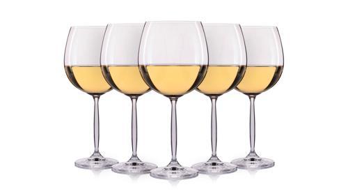 Servizi di bicchieri per ristoranti a castel volturno