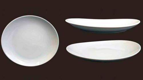Piatti in porcellana per ristoranti a castel volturno